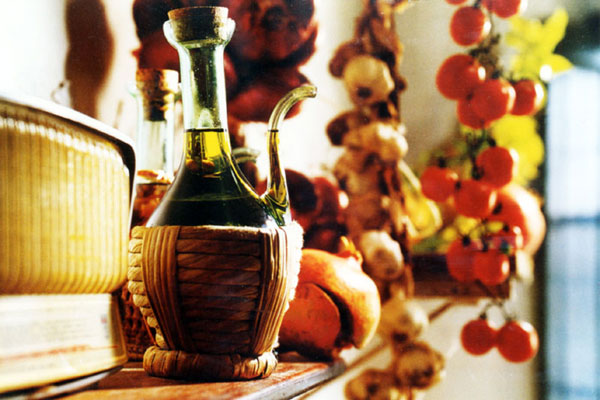 Properties of Extra Virgin Olive Oil